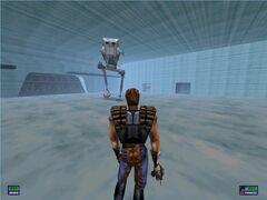 SWSotE (Escape from Echo Base)