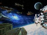 Вторая Великая галактическая война