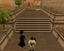 Escape from Theed TPMgame
