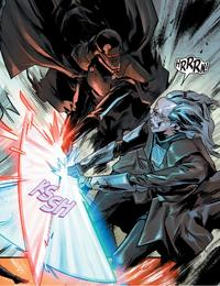 Вторая сестра сражается на Онтото