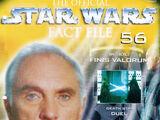 Официальный архив «Звёздных войн», выпуск 56