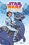 Forces of Destiny comics