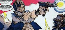 Shooting Han color