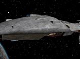 Тяжёлый крейсер типа «Бесстрашный»