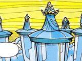 Скакоанская религия