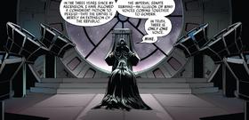 Император вызывает Вейдера