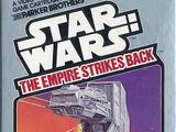 Star Wars: The Empire Strikes Back (видеоигра)