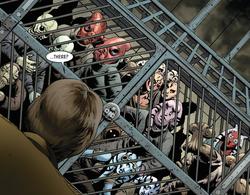 Luke discovers Cymoon slaves