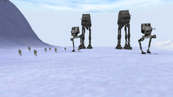 Battle for Hoth RS