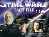 Официальный архив «Звёздных войн», выпуск 116