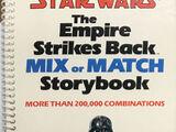 Звёздные войны: Империя наносит ответный удар. Книга комбинаций и сочетаний