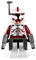 Fox LEGO