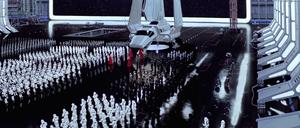 Imperialparad