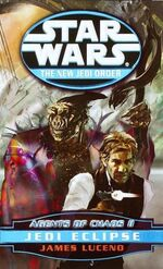 Agents of Chaos II - Jedi Eclipse