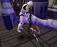 Hammer of Ryloth SWLA