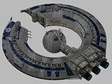 Линейный корабль типа «Барышник»