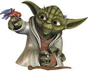 Yoda naturist