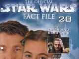 Официальный архив «Звёздных войн», выпуск 28