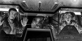 Chauffeur droid