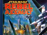 Star Wars: Rebel Assault