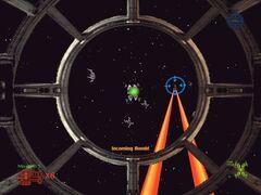 Space fight SotEgame