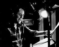John Lithgow radio
