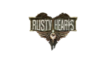 Rusty Hearts logo
