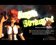 Closed Beta - Angela Story