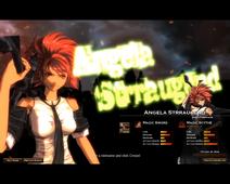 Closed Beta - Angela Weapon