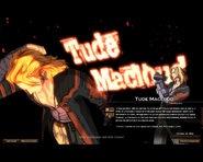 Closed Beta - Tude Story
