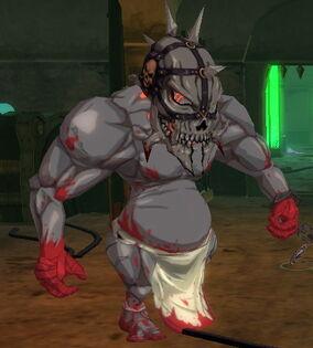 Bone butcher