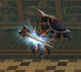 Spear Guardian