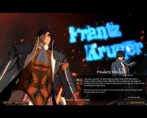 Closed Beta - Frantz Story