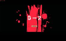 D-2 Farewell