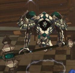 Templar Guardian