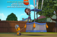 Rusty Rivets - Crush the Bit in Rusty's Balloon Blast