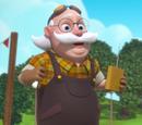 Mr. Higgins