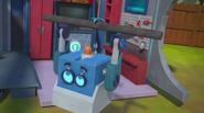 Rusty Rivets - Jack the Bit - Penguin Problem 3