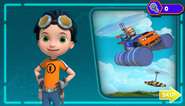 Rusty Rivets Combine It and Design It 4