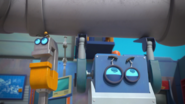 Rusty Rivets - Crush and Jack the Bits - Penguin Problem 4