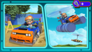 Rusty Rivets Combine It and Design It 3