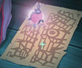 Карта порталов