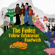 Yellow Submarine Sandwich (album)
