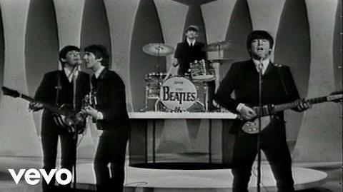 The Beatles - Twist & Shout