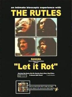 Let it Rot (film)