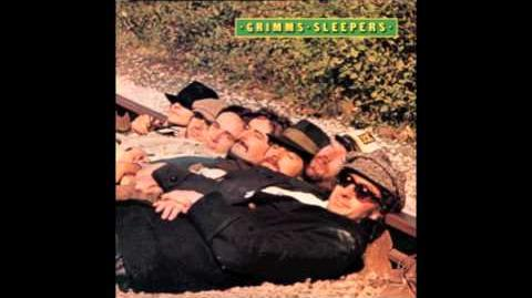 GRIMMS - 1976 - Sleepers - 07 - Backbreaker