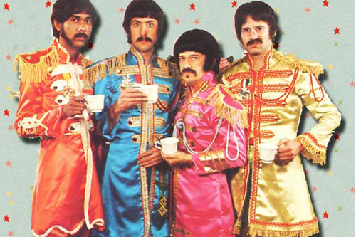 The Rutles Wiki