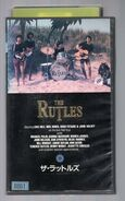 The Rutles Japanese release