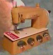 Rutle Sewing Machine