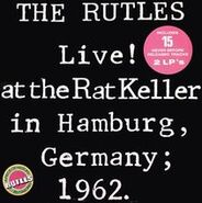 Live! at the Rat Keller in Hamburg, Germany; 1962